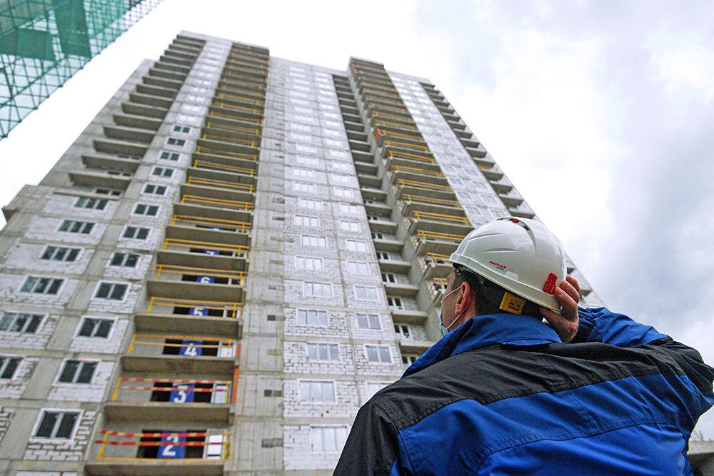Росреестр начнет проверять достоверность объявлений о недвижимости